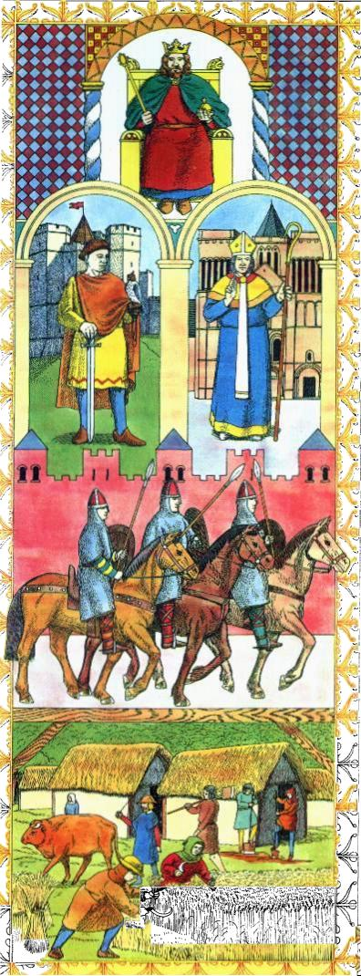 a history of the population growth in feudalism of the medieval civilizations Feudalism in the middle ages essay question feudalism - medieval history  a freer hand than in other civilizations  keep up with population growth.